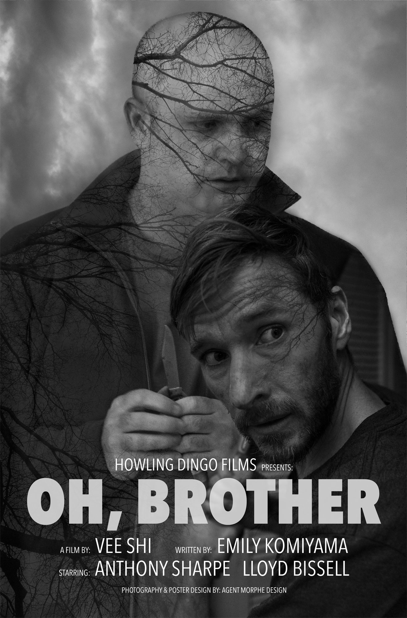 00AgentMorphe-OhBrother-MoviePoster-AgentMorphe2016